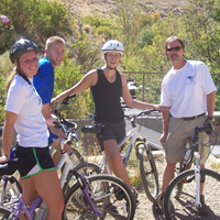 electric mountain biking, Eco-Bike