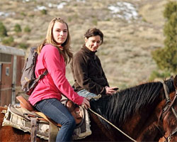 Reno horseback riding, Sierra Adventures, Nevada, NV