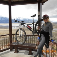 mountain biking, Sierra Adventures, Reno, Nevada, NV, Peavine roller coaster