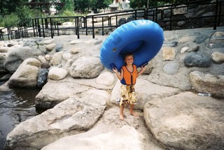 Truckee River Tubing Reno River Tubes Outdoor Tours